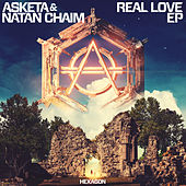 Real Love EP von Asketa