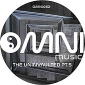 The Uninvaulted Pt.5 - EP by Various Artists