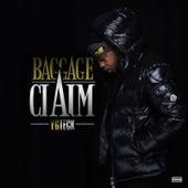 Baggage Claim von Yg Teck