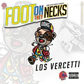 Foot on They Neck de Vercetti (Aka Lange)