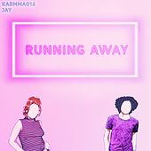 Running Away by Karmma016