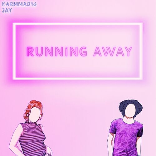 Running Away von Karmma016