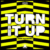 Turn It Up de Armin Van Buuren