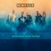 Sogijima size sfike von The New Style