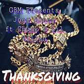 Thanksgiving de Joog Money
