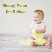 Sleepy Piano for Babies de Various Artists