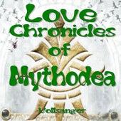 Love Chronicles of Mythodea van Vollsanger