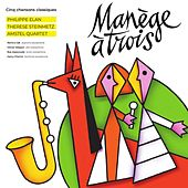 Manège à trois de Various Artists