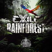Rainforest EP by Exile