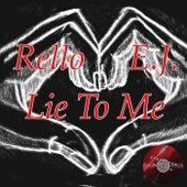 Lie To Me von Rello (1)