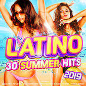 Latino - 30 Summer Hits 2019 - Reggaeton - Pop Latino - Salsa - Latin Dance Party - Bachata - Merengue - Kuduro - Fitness Workout de Various Artists