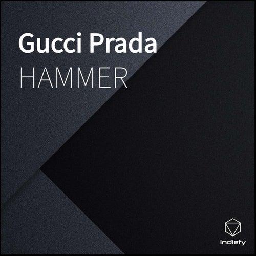 Gucci Prada de MC Hammer