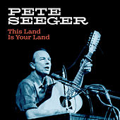 This Land is Your Land (Live at University of Tulsa, 1976) by Pete Seeger