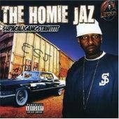 Supa-Cali-Gangsta-Wit-It by The Homie Jaz