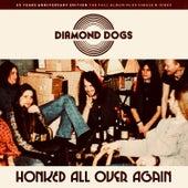 Honked! All over Again de Diamond Dogs