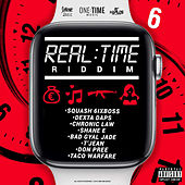 Real Time Riddim by Various Artists