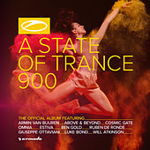 A State Of Trance 900 (The Official Album) by Various Artists