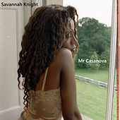 Mr Casanova de Savannah Knight