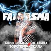 Fantasma de Musicologo The Libro