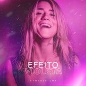 Efeito Violeta von Cynthia Luz