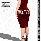 Back It Up by D.R.