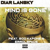 Mind Is Gone de Diar Lansky