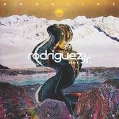 Frozen (Rodriguez Jr. Remix) von Monolink