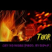 Cry No More by Thor