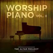 Worship Piano, Vol. II by The Altar Project