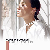 Pure Melodies for Relaxation – Nature Sounds to Calm Down, Piano Relaxation, Stress Relief, Gentle Music to Rest de Sounds Of Nature