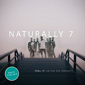 Feel It (In the Air Tonight) (Bakin' Cake Mix) de Naturally 7