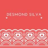 Desmond Silva de Desmond Silva