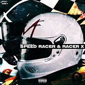 The Adventures of Speed Racer & Racer X by A$ey