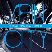 Spin City by Various Artists