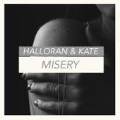 Misery de Halloran & Kate