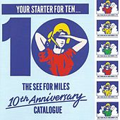 The 'See For Miles' 10th Anniversary Catalogue by Various Artists