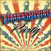 Thanksgiving Party de Various Artists