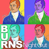 Burns Night Out by Various Artists