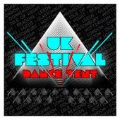 UK Festival - Dance Tent de Various Artists