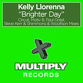 Brighter Day von Kelly Llorenna