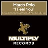 I Feel You de Marco Polo