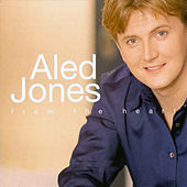 From The Heart de Aled Jones