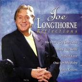 Reflections by Joe Longthorne