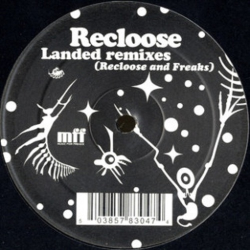 Landed by Recloose