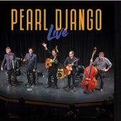 Pearl Django Live by Pearl Django
