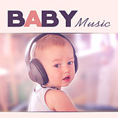 Baby Music – Instrumental Lullabies for Kids, Healing Sleep, Quiet Baby, Music at Goodnight by Lullaby Land