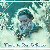 Music to Rest & Relax – Nature Relaxation, Soothing Waves, Healing New Age Music, Sounds for Inner Harmony de Sounds Of Nature