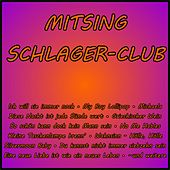 Mitsing-Schlager-Club de Various Artists