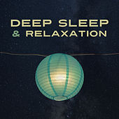 Deep Sleep & Relaxation – Calming Waves, Soothing New Age Sounds, Night Music to Relax, Sleep & Dream de Sounds Of Nature
