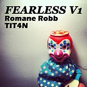 Fearless V1 by Romane Robb